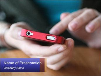 0000076169 PowerPoint Templates - Slide 1