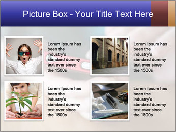 0000076169 PowerPoint Template - Slide 14