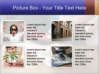0000076169 PowerPoint Templates - Slide 14