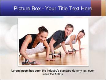 0000076169 PowerPoint Templates - Slide 16