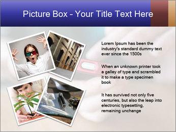 0000076169 PowerPoint Templates - Slide 23