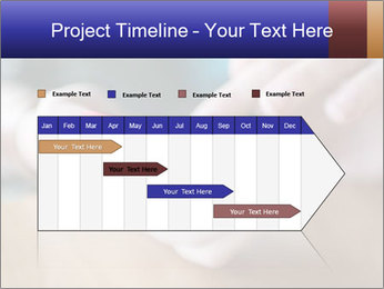 0000076169 PowerPoint Templates - Slide 25