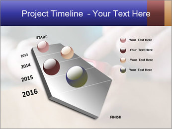 0000076169 PowerPoint Templates - Slide 26