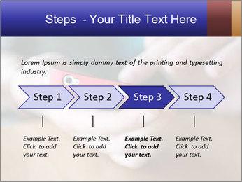 0000076169 PowerPoint Templates - Slide 4