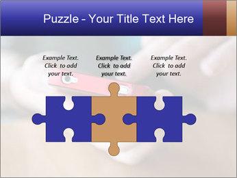 0000076169 PowerPoint Templates - Slide 42