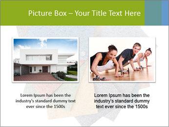 0000076170 PowerPoint Template - Slide 18