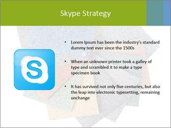 0000076170 PowerPoint Template - Slide 8