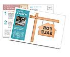 0000076171 Postcard Template