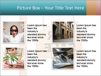 0000076171 PowerPoint Template - Slide 14