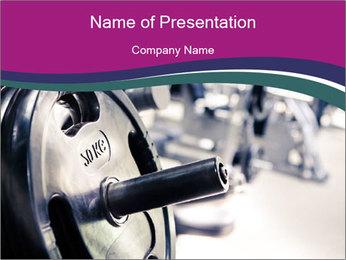 0000076173 PowerPoint Template - Slide 1