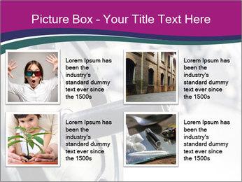 0000076173 PowerPoint Template - Slide 14