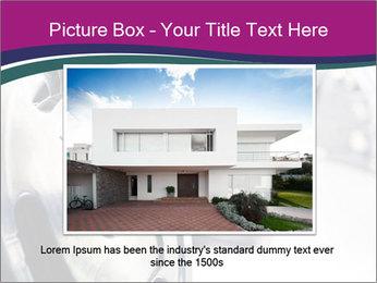 0000076173 PowerPoint Template - Slide 15