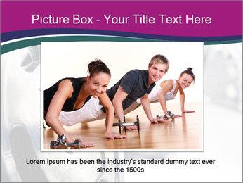 0000076173 PowerPoint Template - Slide 16