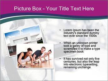 0000076173 PowerPoint Template - Slide 20