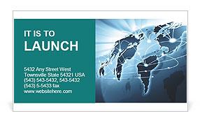0000076174 Business Card Templates