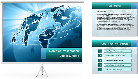 0000076174 PowerPoint Template