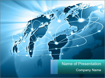 0000076174 PowerPoint Template - Slide 1
