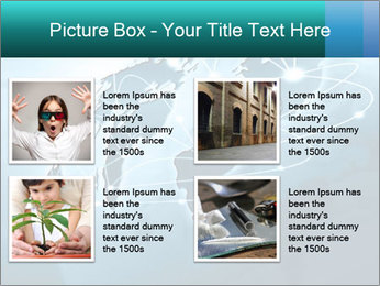 0000076174 PowerPoint Template - Slide 14