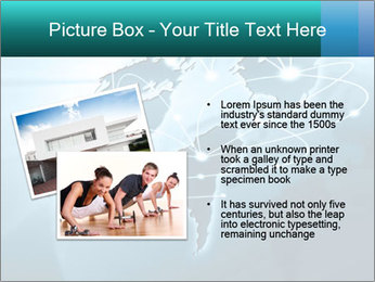 0000076174 PowerPoint Template - Slide 20