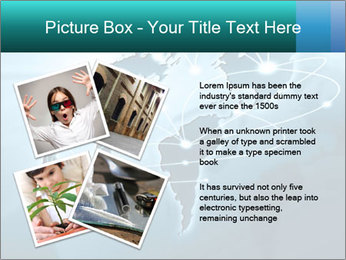 0000076174 PowerPoint Template - Slide 23