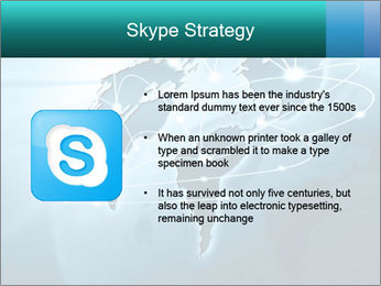 0000076174 PowerPoint Template - Slide 8
