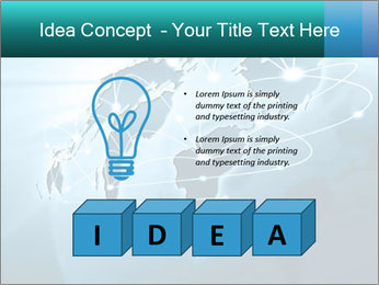 0000076174 PowerPoint Template - Slide 80