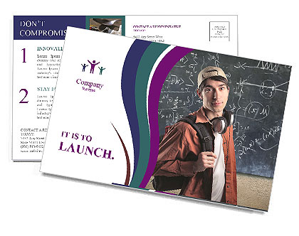 0000076175 Postcard Template
