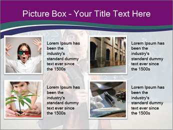 0000076175 PowerPoint Template - Slide 14