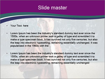 0000076175 PowerPoint Template - Slide 2