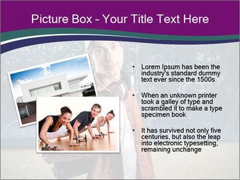 0000076175 PowerPoint Template - Slide 20