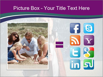 0000076175 PowerPoint Template - Slide 21