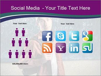 0000076175 PowerPoint Template - Slide 5