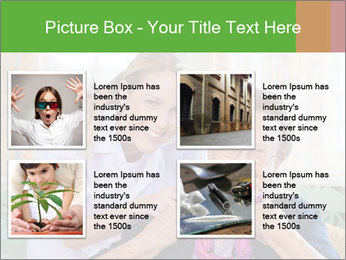 0000076176 PowerPoint Template - Slide 14