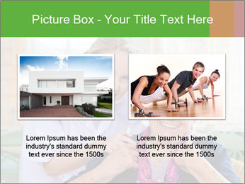 0000076176 PowerPoint Template - Slide 18