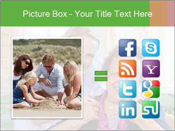 0000076176 PowerPoint Template - Slide 21