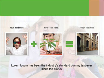 0000076176 PowerPoint Template - Slide 22