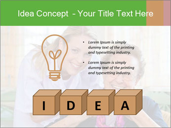 0000076176 PowerPoint Template - Slide 80