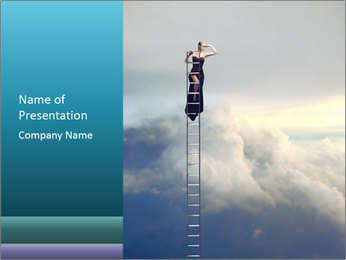 0000076177 PowerPoint Template - Slide 1