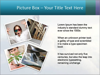 0000076177 PowerPoint Templates - Slide 23
