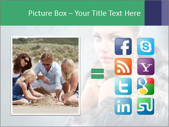 0000076178 PowerPoint Templates - Slide 21