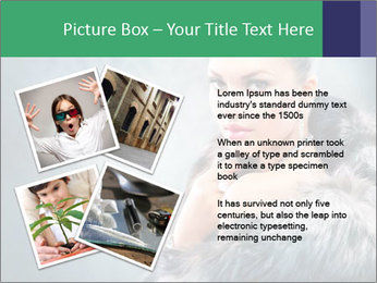 0000076178 PowerPoint Templates - Slide 23