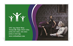 0000076179 Business Card Template