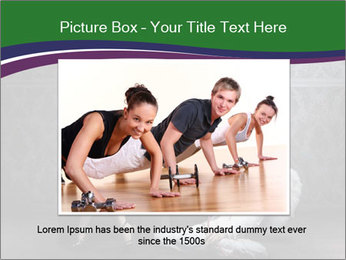 0000076179 PowerPoint Templates - Slide 16