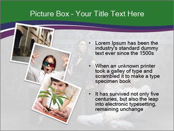 0000076179 PowerPoint Templates - Slide 17