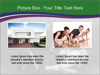 0000076179 PowerPoint Templates - Slide 18
