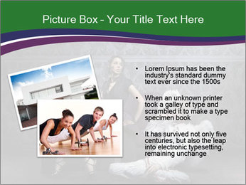 0000076179 PowerPoint Templates - Slide 20