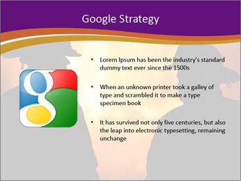 0000076180 PowerPoint Template - Slide 10