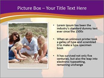 0000076180 PowerPoint Template - Slide 13