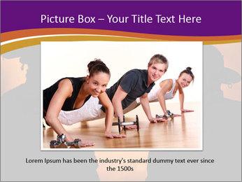 0000076180 PowerPoint Template - Slide 16