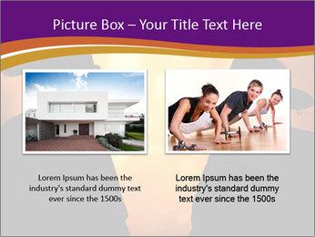 0000076180 PowerPoint Template - Slide 18
